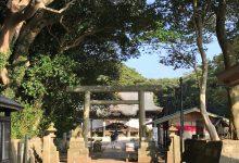 酒列磯前神社で金運アップ!の婚活バスツアー